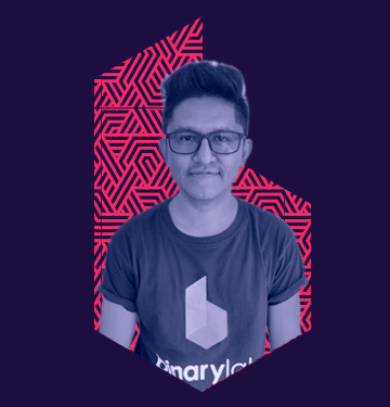Aung Kyaw Phyo, Founder & CTO of Binary Lab